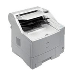 Canon Fax L1000 Toner Cartridges and Drum