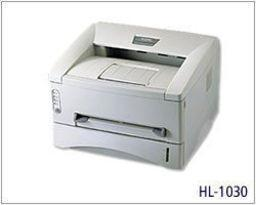Brother HL-1030 Toner Cartridges and Drum