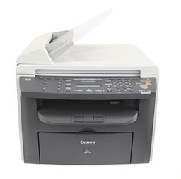 Canon ImageClass MF4150 Toner Cartridges and Drum