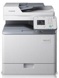 Canon ImageClass MF810Cdn Toner Cartridges and Drum