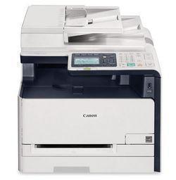 Canon ImageClass MF8280Cw Toner Cartridges and Drum