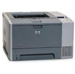 HP LaserJet 2420 Toner Cartridges and Drum