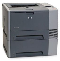 HP LaserJet 2430tn Toner Cartridges and Drum