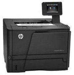 HP LaserJet Pro 400 M401dn Toner Cartridge and Drum