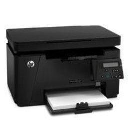 HP LaserJet Pro MFP M125rnw Toner Cartridges and Drum