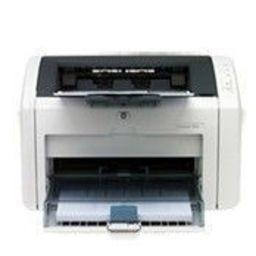 HP LaserJet 1022n Toner Cartridges and Drum