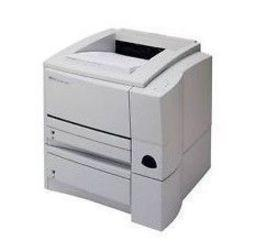 HP LaserJet 2200dtn Toner Cartridges and Drum