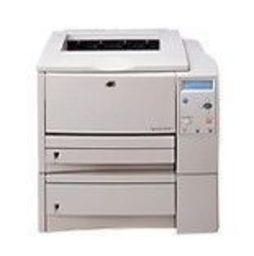 HP LaserJet 2300dtn Toner Cartridges and Drum
