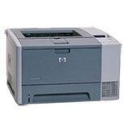 HP LaserJet 2430n Toner Cartridges and Drum