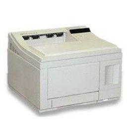 HP LaserJet 4 Plus Toner Cartridge and Drum