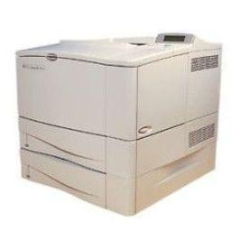 HP LaserJet 4000tn Toner Cartridges and Drum