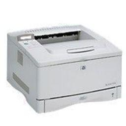 HP LaserJet 5100 Toner Cartridge and Drum