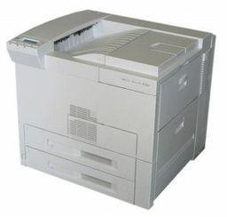 HP LaserJet 5si Toner Cartridge and Drum