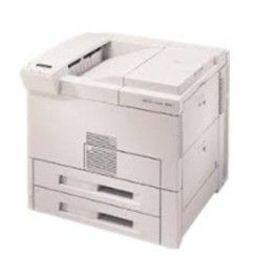 HP LaserJet 8100dn Toner Cartridges and Drum