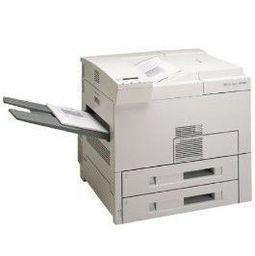 HP LaserJet 8150mfp Toner Cartridges and Drum