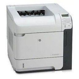 HP LaserJet P4015n Toner Cartridges and Drum