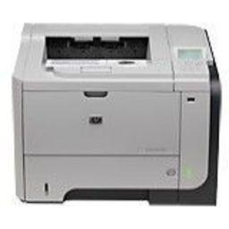 HP LaserJet p3015DN Toner Cartridges and Drum