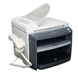 Canon ImageClass MF4680 Toner Cartridges and Drum