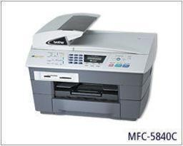 Brother MFC-5840CN Ink Cartridges