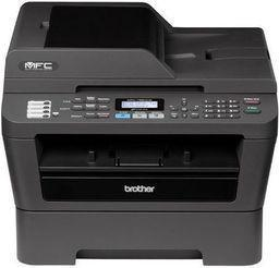 Brother MFC-7860DW Toner Cartridge and Drum