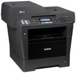 Brother MFC-8910DW Toner Cartridges and Drum
