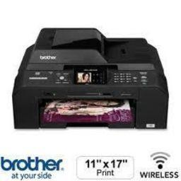 Brother MFC-J5910DW Ink Cartridges