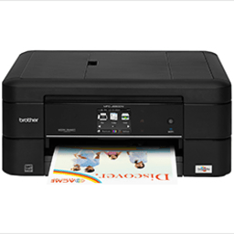Brother MFC-J680DW Ink Cartridges