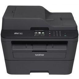 Brother MFC-L2720DW Toner Cartridges and Drum