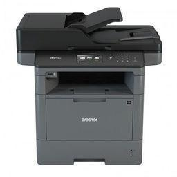 Brother MFC-L5900DW Toner Cartridges and Drum