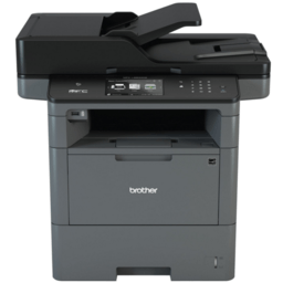 Brother MFC-L6800DW Toner Cartridges and Drum