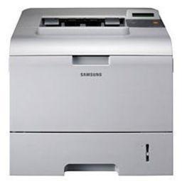 Samsung ML-4551ND Toner Cartridges and Drum