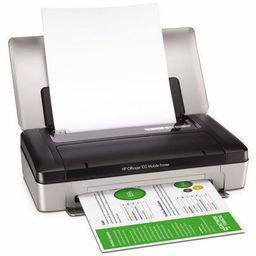 HP OfficeJet 100 Ink Cartridges