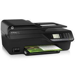 HP OfficeJet 4620 e-All-in-One (CZ152A) Ink Cartridges