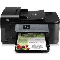 HP OfficeJet 6500A Ink Cartridges