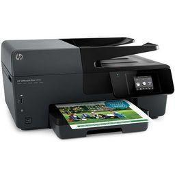 HP OfficeJet 6815 e-All-in-One Ink Cartridges