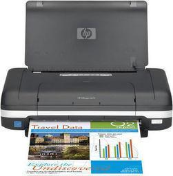 HP OfficeJet H470 Ink Cartridges