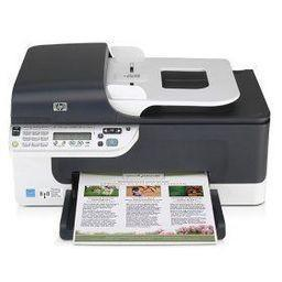 HP OfficeJet J4680 Ink Cartridges