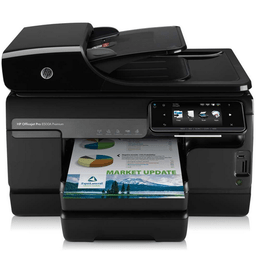 HP OfficeJet Pro 8500A Premium Ink Cartridges
