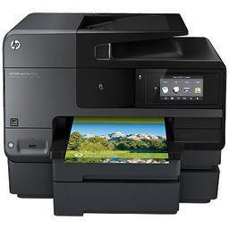 HP OfficeJet Pro 8630 Ink Cartridges