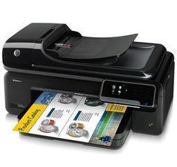 HP OfficeJet 7500A Wide Format e-All-in-One Printer - E910a Ink Cartridges