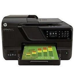 HP OfficeJet Pro 8600 - N911a - CM749A Ink Cartridges