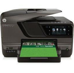 HP OfficeJet Pro 8600 Plus - N911g - CM750A Ink Cartridges