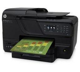HP OfficeJet Pro 8600A Ink Cartridges