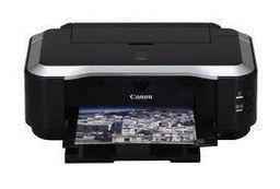 Canon PIXMA IP4600 Ink Cartridges