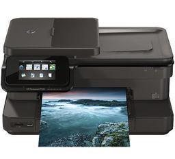 HP PhotoSmart 7520 e-All-in-One (CZ045A) Ink Cartridges
