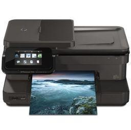HP PhotoSmart 7525 e-All-in-one (CZ046A) Ink Cartridges