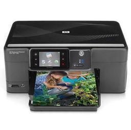 HP Photosmart Premium All-in-One Printer - C309g (CD055A) Ink Cartridges