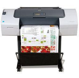 HP DesignJet T770 Ink Cartridges