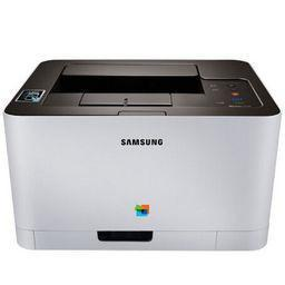 Samsung Xpress C410W Toner Cartridges and Drum