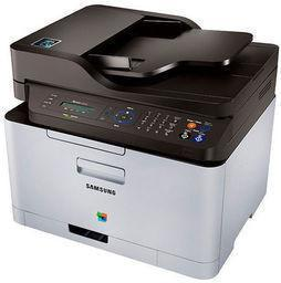 Samsung Xpress C460FW Toner Cartridges and Drum